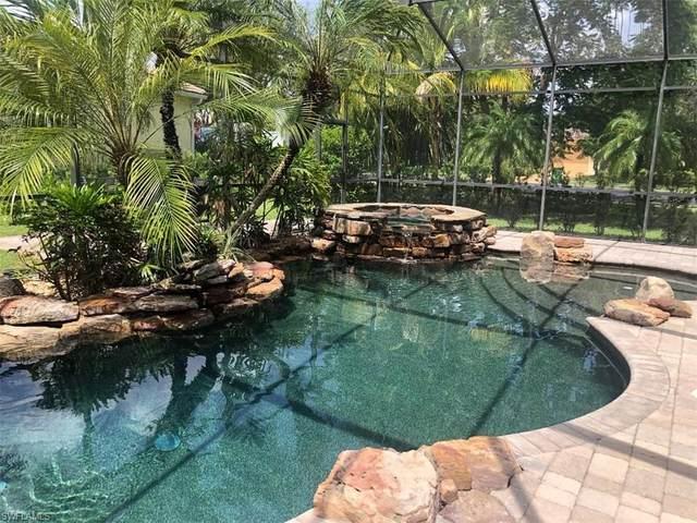 8241 Laurel Lakes Blvd, Naples, FL 34119 (MLS #220048000) :: Clausen Properties, Inc.