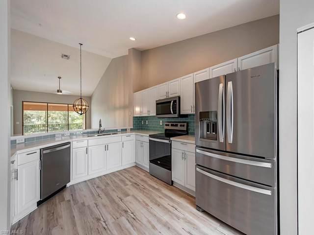 5130 Cobble Creek Ct B-202, Naples, FL 34110 (#220048205) :: Caine Premier Properties