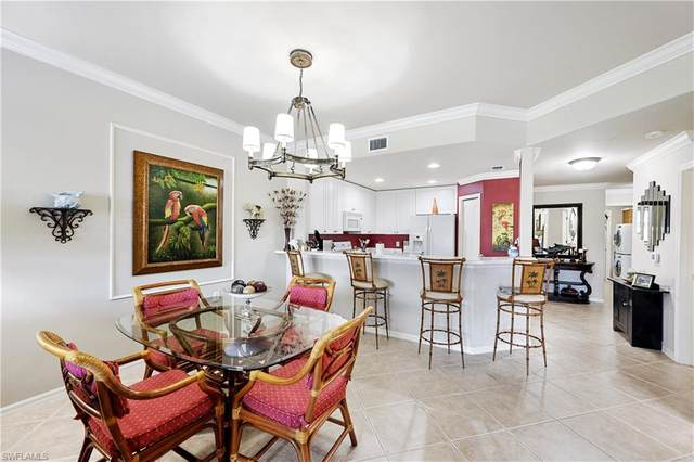 1246 Sweetwater Ln #1603, Naples, FL 34110 (#220048249) :: Equity Realty