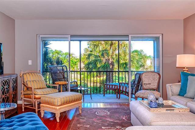 1850 Bald Eagle Dr 404B, Naples, FL 34105 (MLS #220048367) :: The Naples Beach And Homes Team/MVP Realty