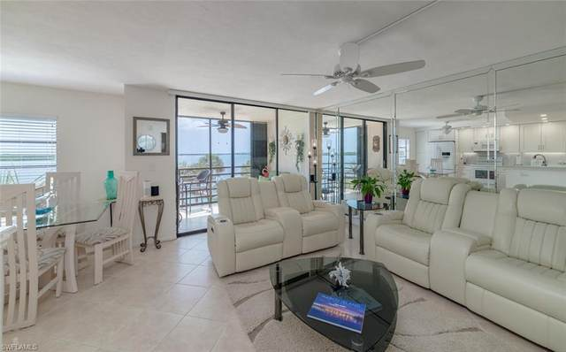 1085 Bald Eagle Dr C404, Marco Island, FL 34145 (MLS #220048372) :: RE/MAX Realty Group
