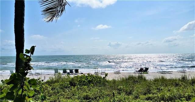 3641 Wild Pines Dr #103, Bonita Springs, FL 34134 (MLS #220048413) :: Palm Paradise Real Estate