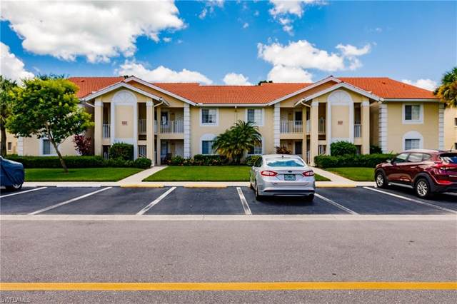 7707 Jewel Ln #202, Naples, FL 34109 (MLS #220048608) :: Florida Homestar Team