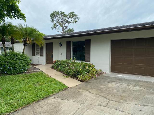 7 Maui Cir #7, Naples, FL 34112 (MLS #220048875) :: Clausen Properties, Inc.