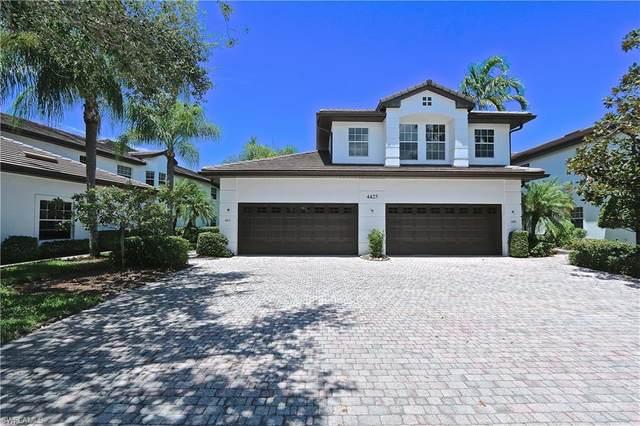 4425 Dover Ct 6-603, Naples, FL 34105 (#220048981) :: Caine Premier Properties