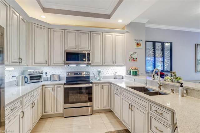 1857 San Marco Rd A-308, Marco Island, FL 34145 (#220048983) :: Equity Realty