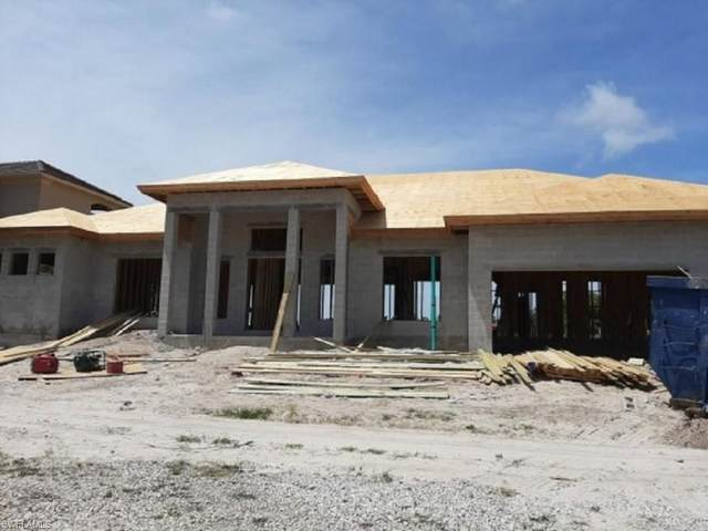 1150 San Marco Rd, Marco Island, FL 34145 (#220049190) :: Vincent Napoleon Luxury Real Estate