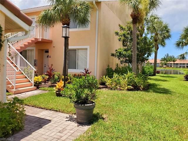 2345 Magnolia Ln #6711, Naples, FL 34112 (MLS #220049366) :: Clausen Properties, Inc.