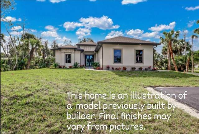 1143 29th St SW, Naples, FL 34117 (MLS #220049526) :: The Naples Beach And Homes Team/MVP Realty
