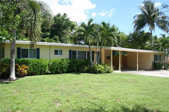 1278 Forest Ave, Naples, FL 34102 (#220049737) :: Equity Realty