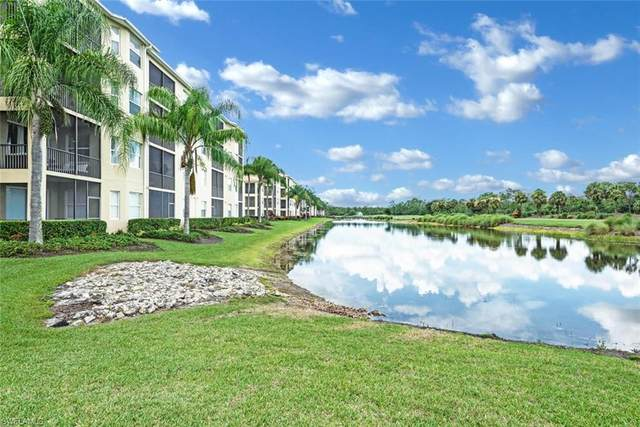 10345 Heritage Bay Blvd #2026, Naples, FL 34120 (#220049956) :: Equity Realty