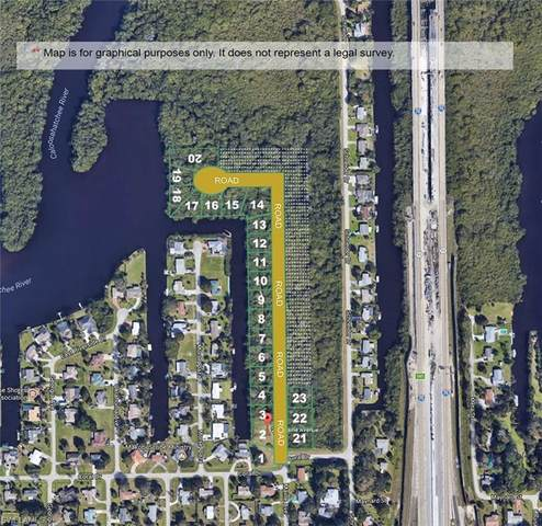 261 Maine Ave, Fort Myers, FL 33905 (MLS #220050146) :: Clausen Properties, Inc.