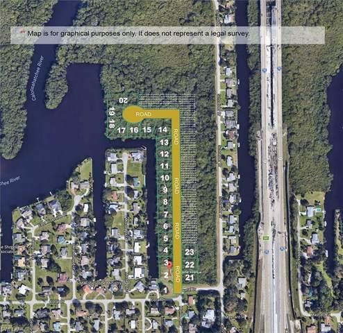 261 Maine Ave, Fort Myers, FL 33905 (MLS #220050146) :: Florida Homestar Team