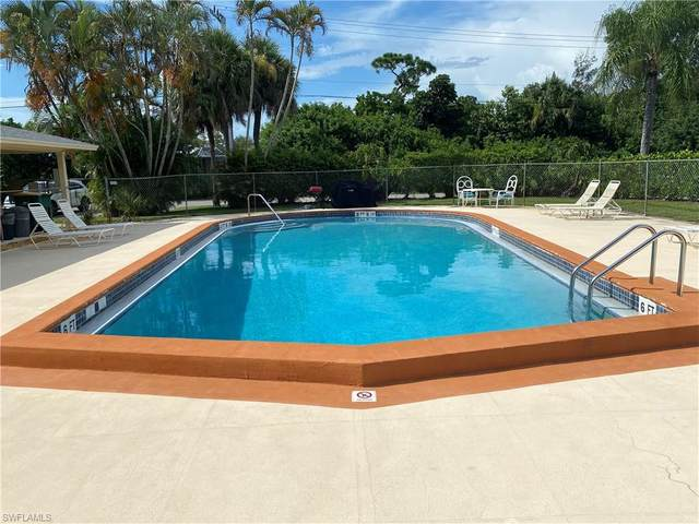 1155 Rosemary Ct B-107, Naples, FL 34103 (MLS #220050273) :: Kris Asquith's Diamond Coastal Group
