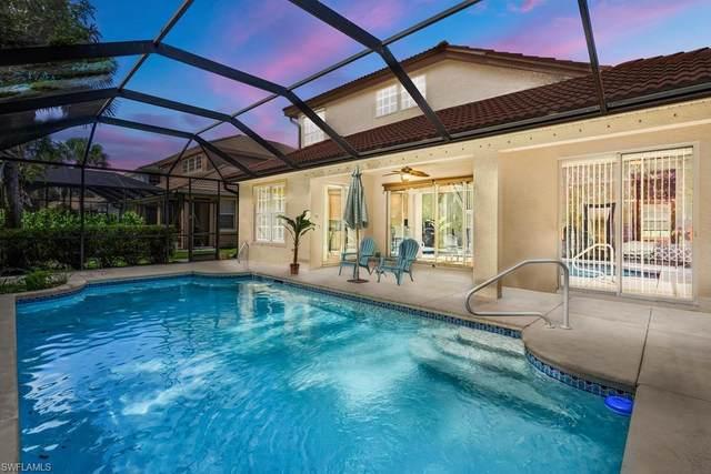 15850 Delaplata Ln, Naples, FL 34110 (#220050543) :: Southwest Florida R.E. Group Inc