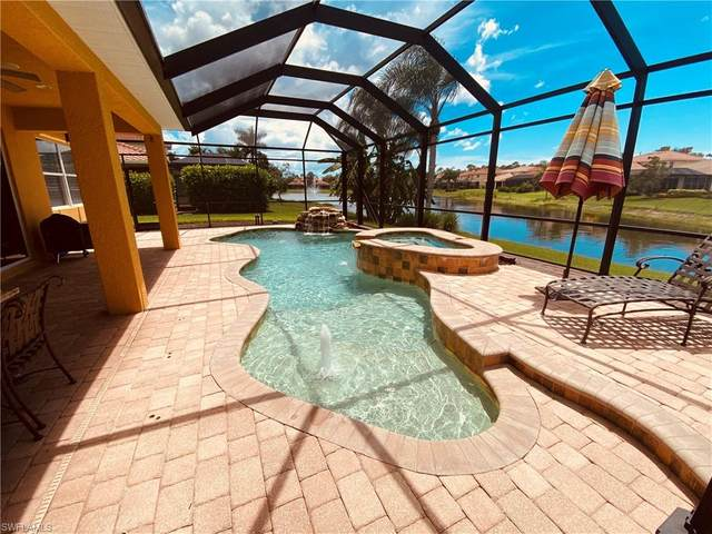 12656 Biscayne Ct, Naples, FL 34105 (#220051088) :: Equity Realty