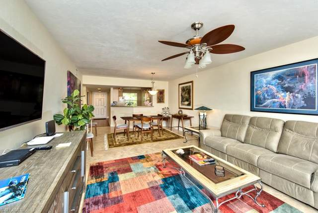 380 Horse Creek Dr #106, Naples, FL 34110 (#220051138) :: Equity Realty