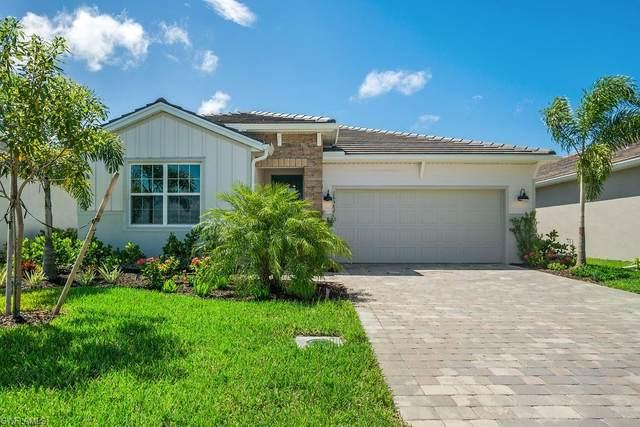 16582 Crescent Beach Way, Bonita Springs, FL 34135 (#220051347) :: Caine Premier Properties