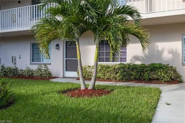345 Gabriel Cir #2409, Naples, FL 34104 (MLS #220051544) :: Florida Homestar Team