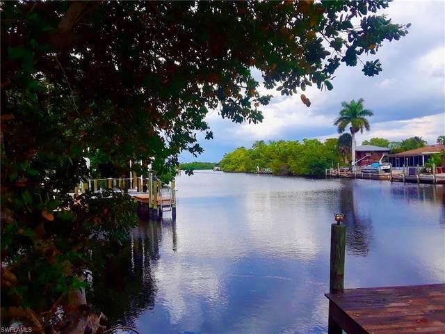 5361 Marina Dr, Bokeelia, FL 33922 (#220051823) :: Caine Premier Properties