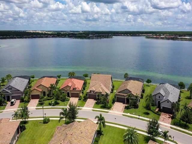 20485 Corkscrew Shores Blvd, Estero, FL 33928 (#220051960) :: Jason Schiering, PA