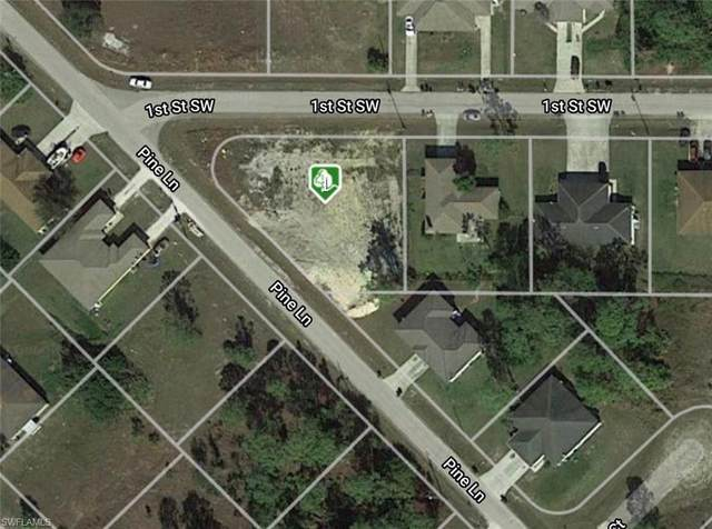 4721 1st St SW, Lehigh Acres, FL 33973 (#220052141) :: Equity Realty