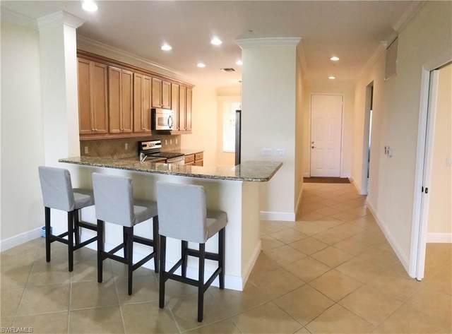 28424 Altessa Way #101, Bonita Springs, FL 34135 (MLS #220052412) :: Eric Grainger | Engel & Volkers