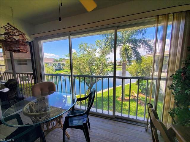97 Georgetown Blvd #97, Naples, FL 34112 (MLS #220052452) :: Florida Homestar Team