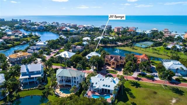 213 Topanga Dr, Bonita Springs, FL 34134 (#220052495) :: The Dellatorè Real Estate Group