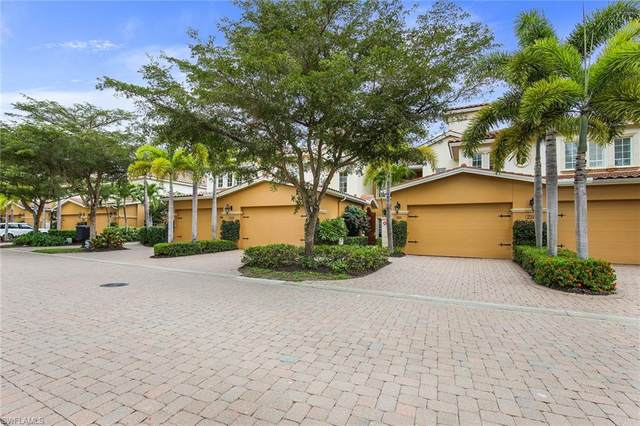2311 Tradition Way #201, Naples, FL 34105 (MLS #220052597) :: #1 Real Estate Services