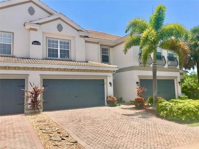 19571 Bowring Park Rd #103, Fort Myers, FL 33967 (#220053454) :: Equity Realty
