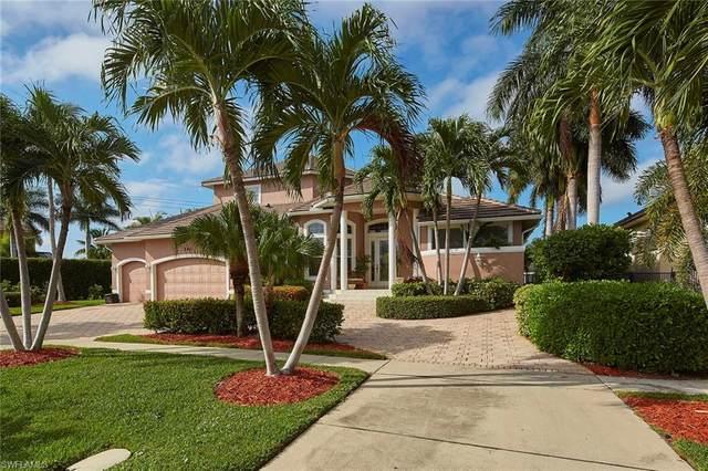 540 S Heathwood Dr, Marco Island, FL 34145 (MLS #220053516) :: NextHome Advisors