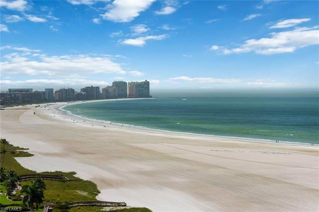 320 Seaview Ct #1712, Marco Island, FL 34145 (#220053624) :: Equity Realty