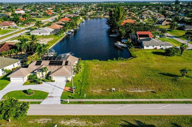 2323 Beach Pky W, Cape Coral, FL 33914 (MLS #220053742) :: RE/MAX Realty Group
