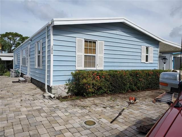 24850 Windward Blvd, Bonita Springs, FL 34134 (MLS #220054225) :: Florida Homestar Team