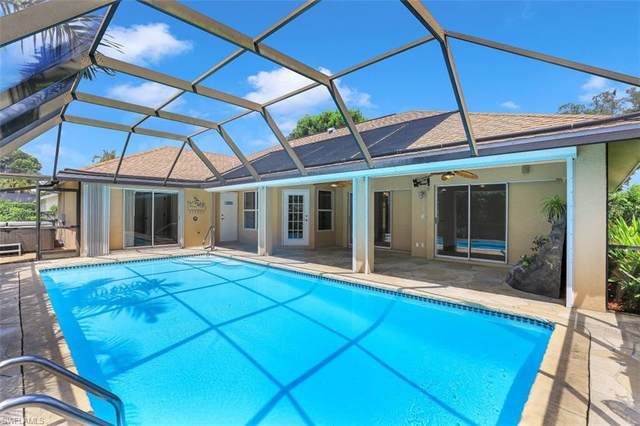 385 Ashbury Way, Naples, FL 34110 (#220054477) :: Equity Realty