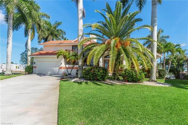 506 Saint Girons Ct, Punta Gorda, FL 33950 (#220054676) :: Southwest Florida R.E. Group Inc