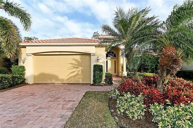 28616 Pienza Ct, Bonita Springs, FL 34135 (MLS #220055010) :: Eric Grainger | Engel & Volkers