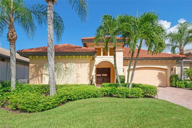 12520 Grandezza Cir, Estero, FL 33928 (MLS #220055077) :: RE/MAX Realty Group