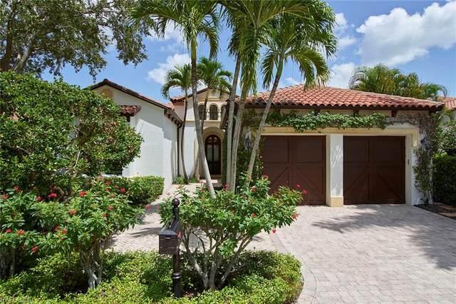 1568 Marsh Wren Ln, Naples, FL 34105 (#220055099) :: The Dellatorè Real Estate Group