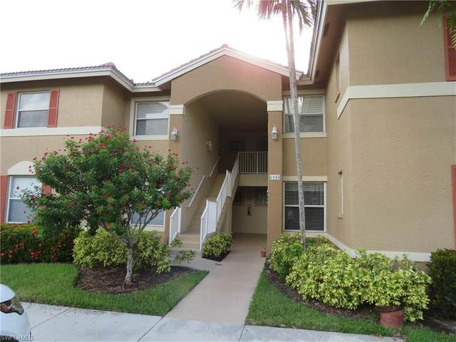 6940 Huntington Lakes Cir #204, Naples, FL 34119 (#220055200) :: Jason Schiering, PA