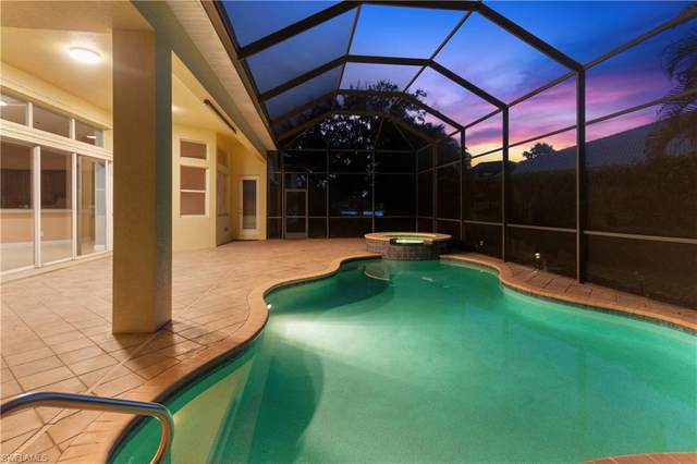 8406 Sedonia Cir, Estero, FL 33967 (MLS #220055414) :: The Naples Beach And Homes Team/MVP Realty