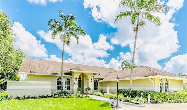 10850 Winterview Dr, Naples, FL 34109 (MLS #220055620) :: Kris Asquith's Diamond Coastal Group