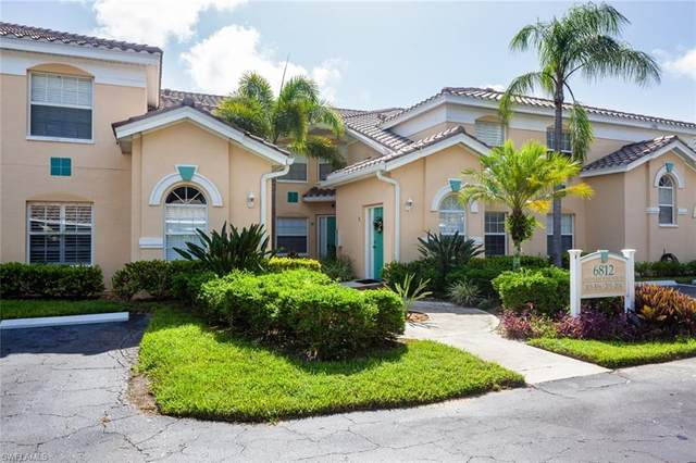 6812 Satinleaf Rd S #103, Naples, FL 34109 (#220055670) :: Equity Realty