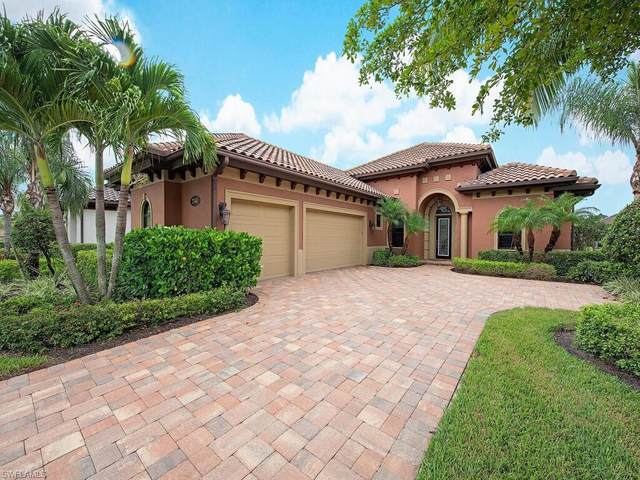 7348 Lantana Way, Naples, FL 34119 (#220055684) :: The Dellatorè Real Estate Group