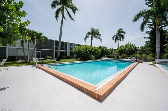 2064 Alamanda Dr #8, Naples, FL 34102 (MLS #220055922) :: RE/MAX Realty Group