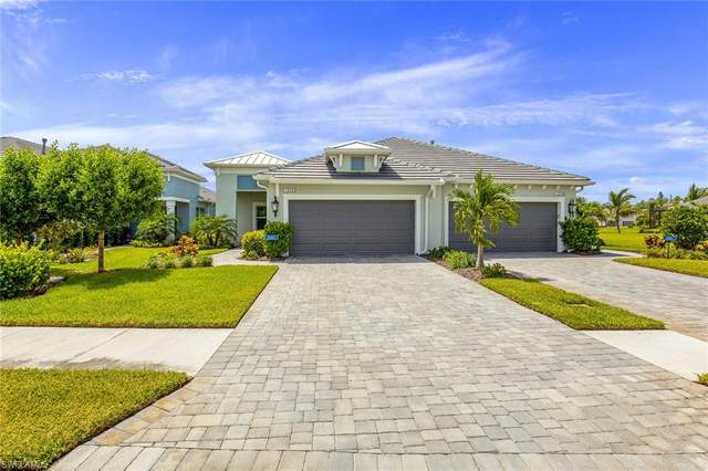 2142 Marquesa Cir, Naples, FL 34112 (MLS #220055967) :: The Naples Beach And Homes Team/MVP Realty