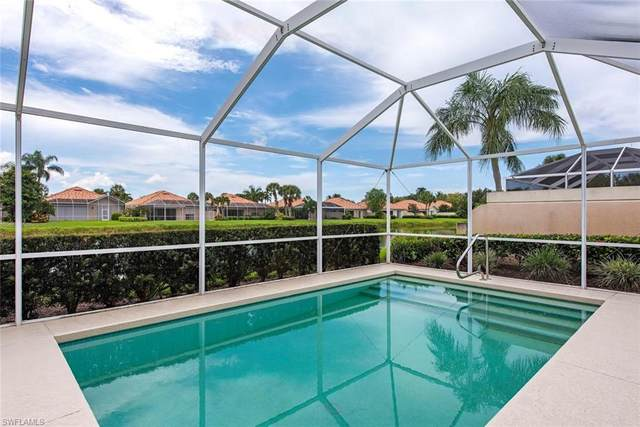 3122 Andorra Ct, Naples, FL 34109 (#220056154) :: The Dellatorè Real Estate Group