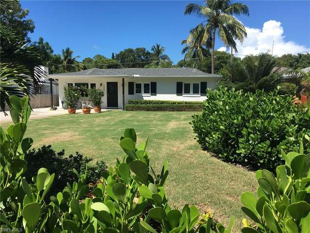 1175 9th Ave N, Naples, FL 34102 (MLS #220056496) :: The Naples Beach And Homes Team/MVP Realty