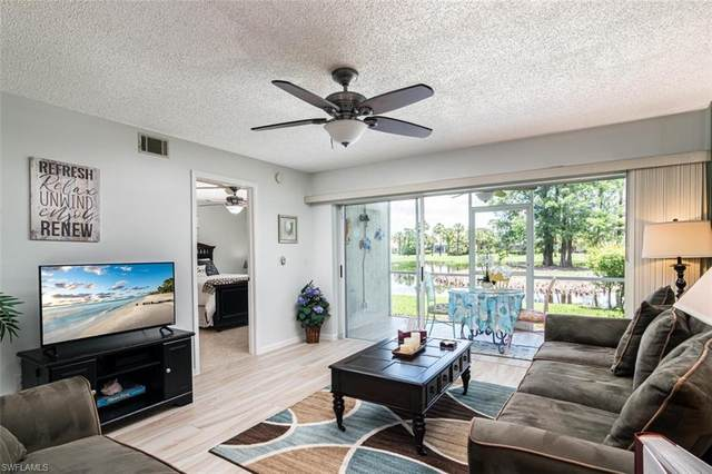 740 Augusta Blvd N #103, Naples, FL 34113 (MLS #220056518) :: Florida Homestar Team